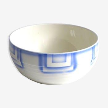 Bowl ceramics decoration art