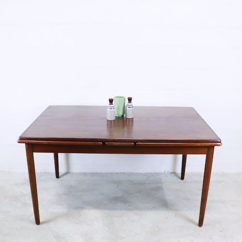 Table de salle à manger extensible, 1960