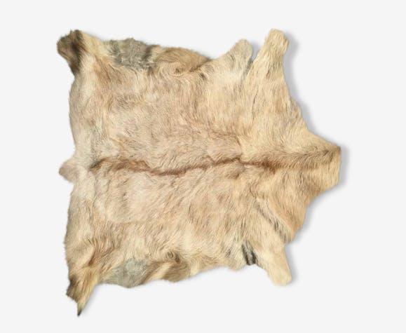 tapis peau de bte - Tapis Peau De Bete