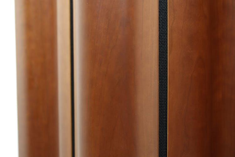 Diviseur de chambre pliante en contreplaqué Eames pour Herman Miller