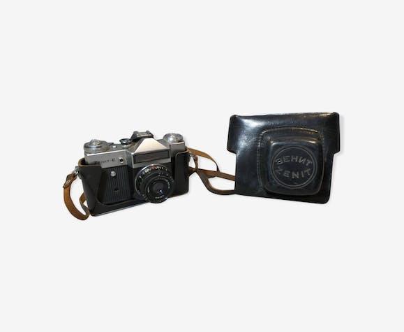 Appareil photo vintage Zenit E