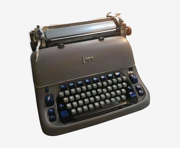 Machine à écrire Japy années 60