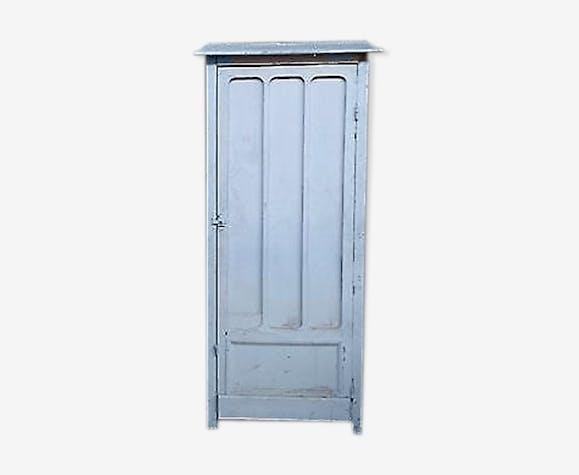 armoire murale a une porte sur encadrement