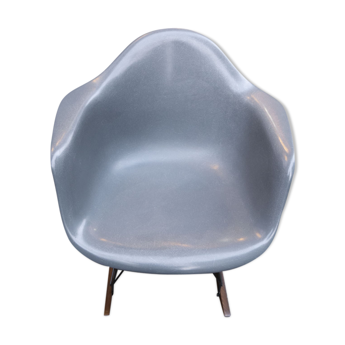 Eames Rocking Chair : Rocking chair by charles and ray eames herman miller edition