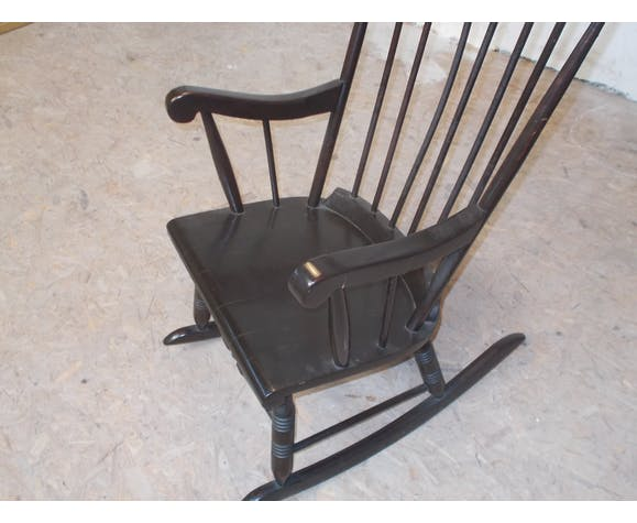 Rocking chair 1950