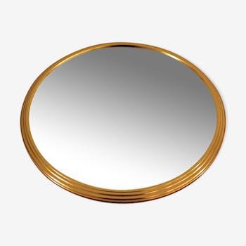 Tray mirror diameter 28.5 cm