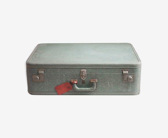 Vintage american Spartan suitcase