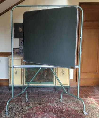 Tableau d'école 1960