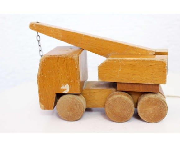 """Camion en bois """"Spielgut"""""""
