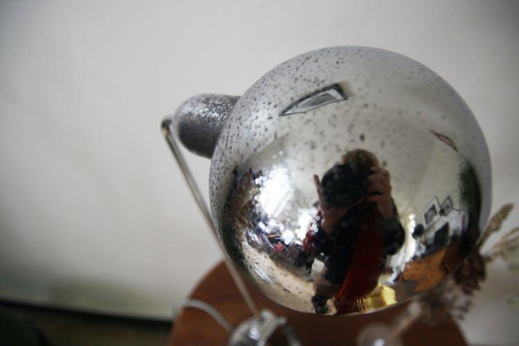 Lampe Jumo 600