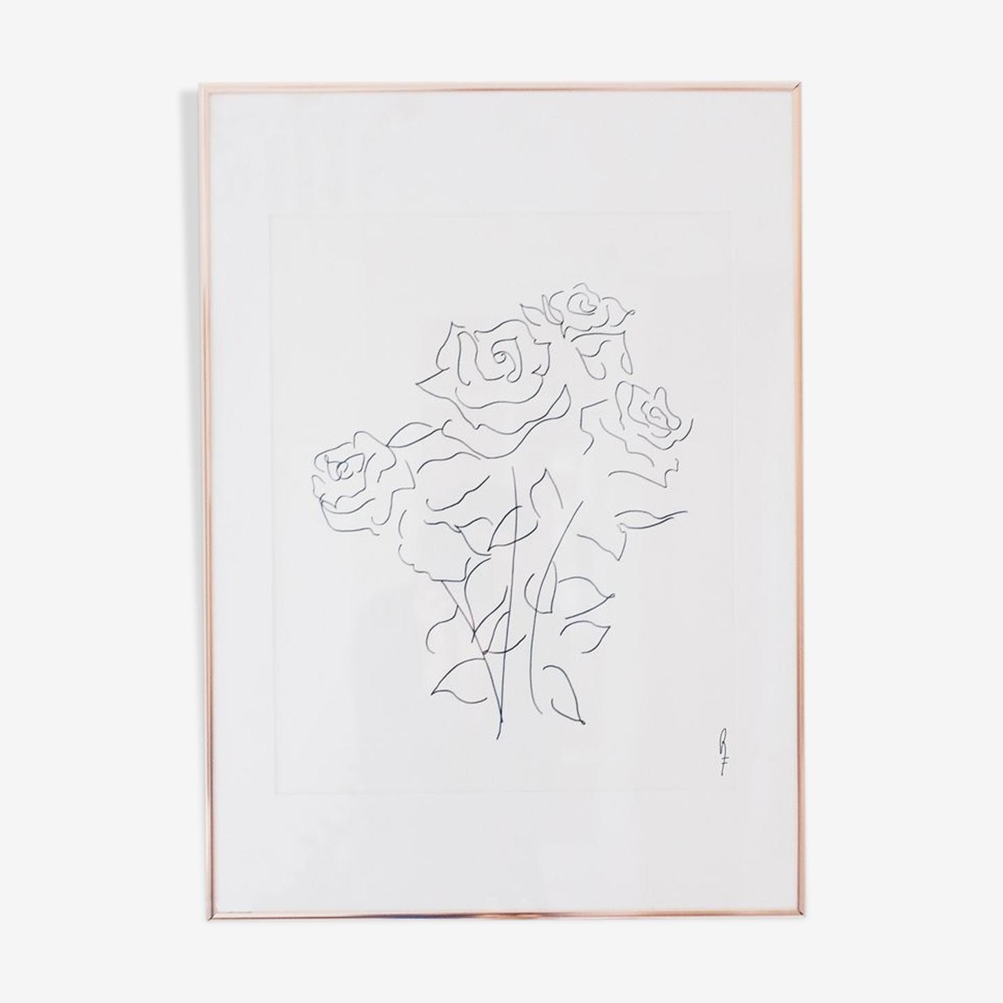 Bouquet de Fantine Reucha