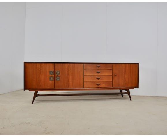 SIboard by Louis van Teeffelenfor Webé 1960s