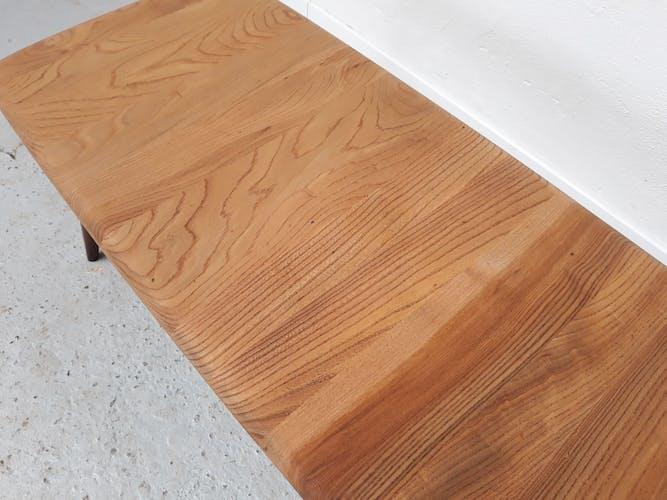 Table basse scandinave Ercol