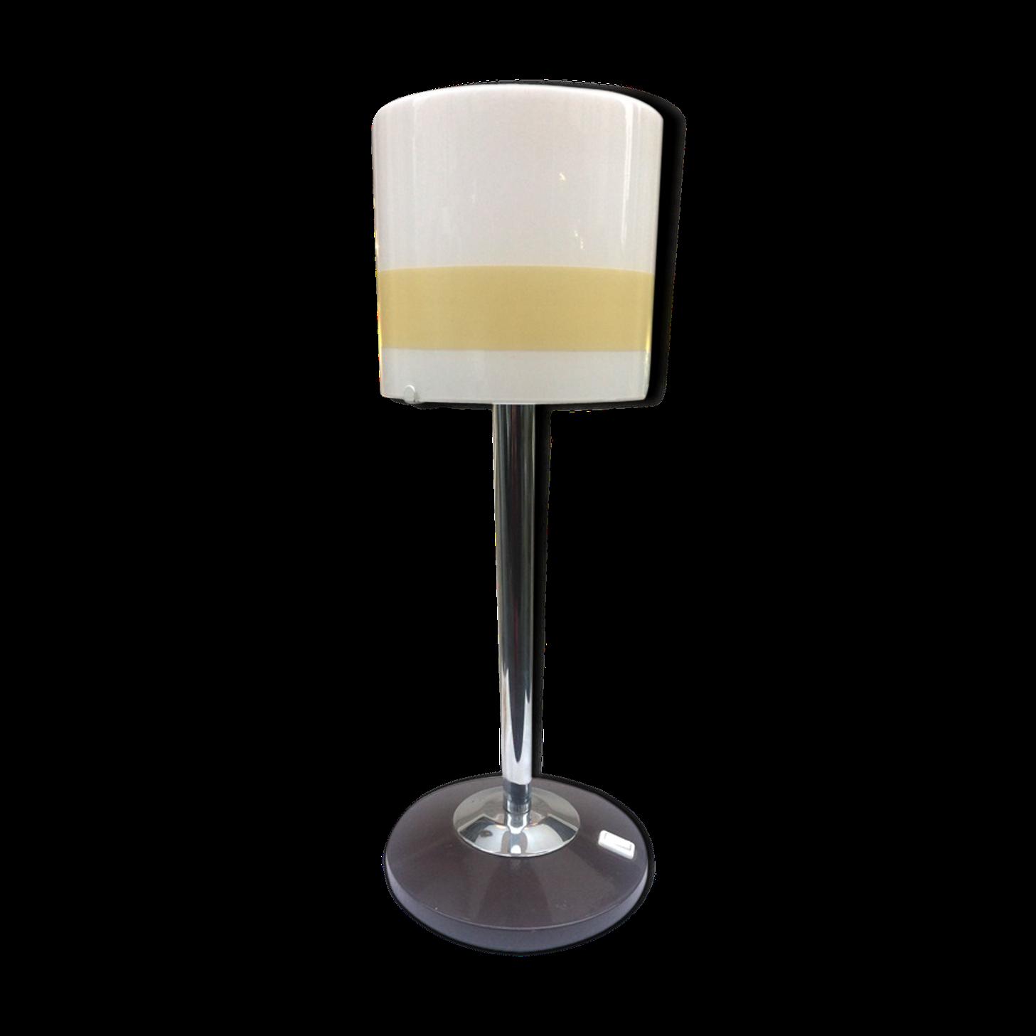 lampe italienne design amazing lampe italienne eclisse de vico magistretti pour artemide with. Black Bedroom Furniture Sets. Home Design Ideas