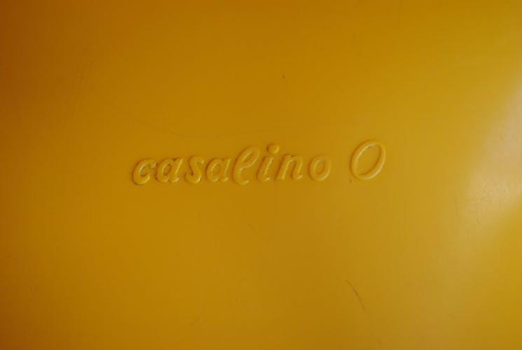 Chaise enfant Casalino