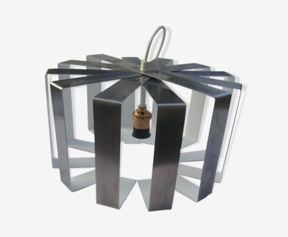 Suspension lustre métal 70