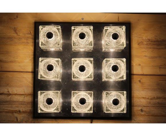 Plafonnier Peill - Putzler 9 lampes
