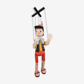 Marionette Pinocchio vintage