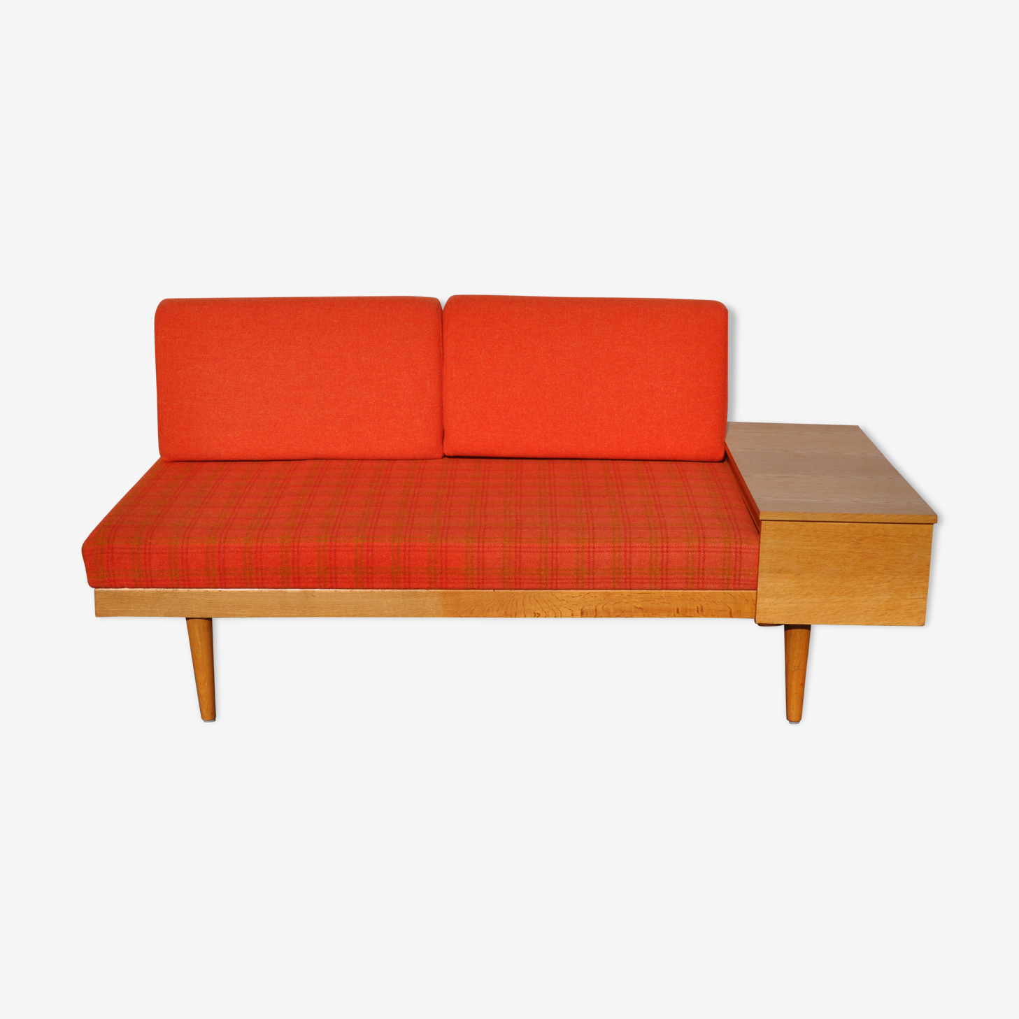 Canapé daybed Ingmar Relling pour Ekornes