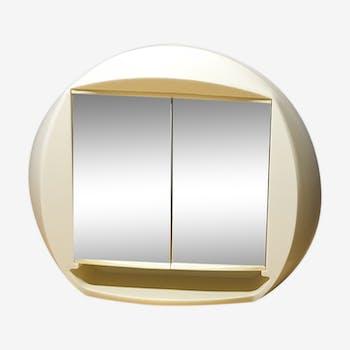 Pierre Paulin toilet cabinet for Allibert 70
