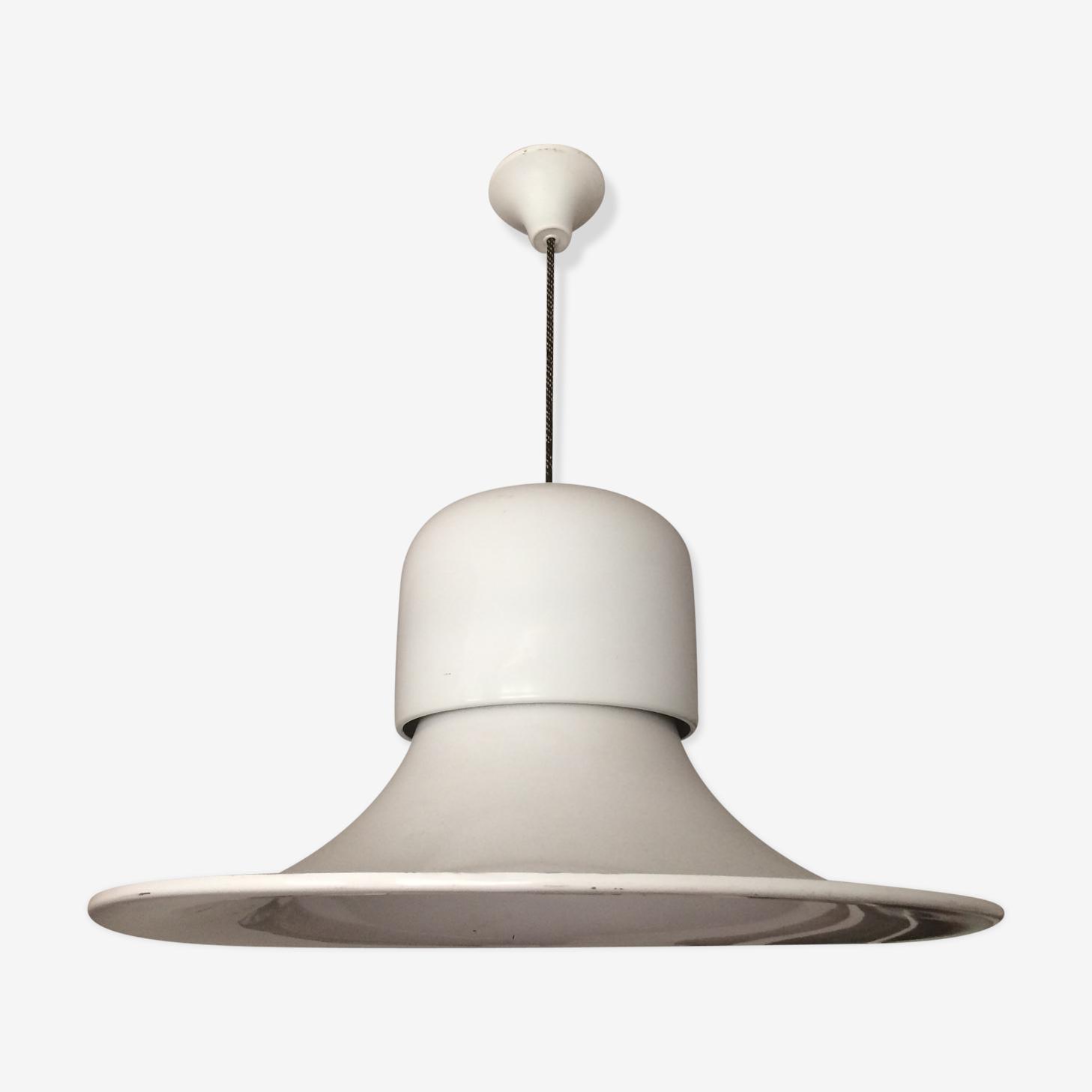 Hanging lamp model hat Stilnovo Joe Colombo