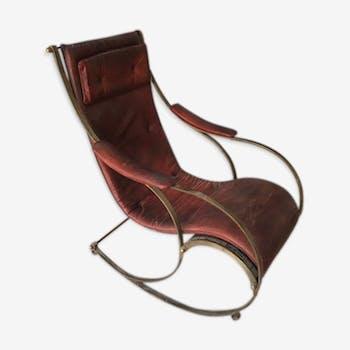 Rocking chair Winfield