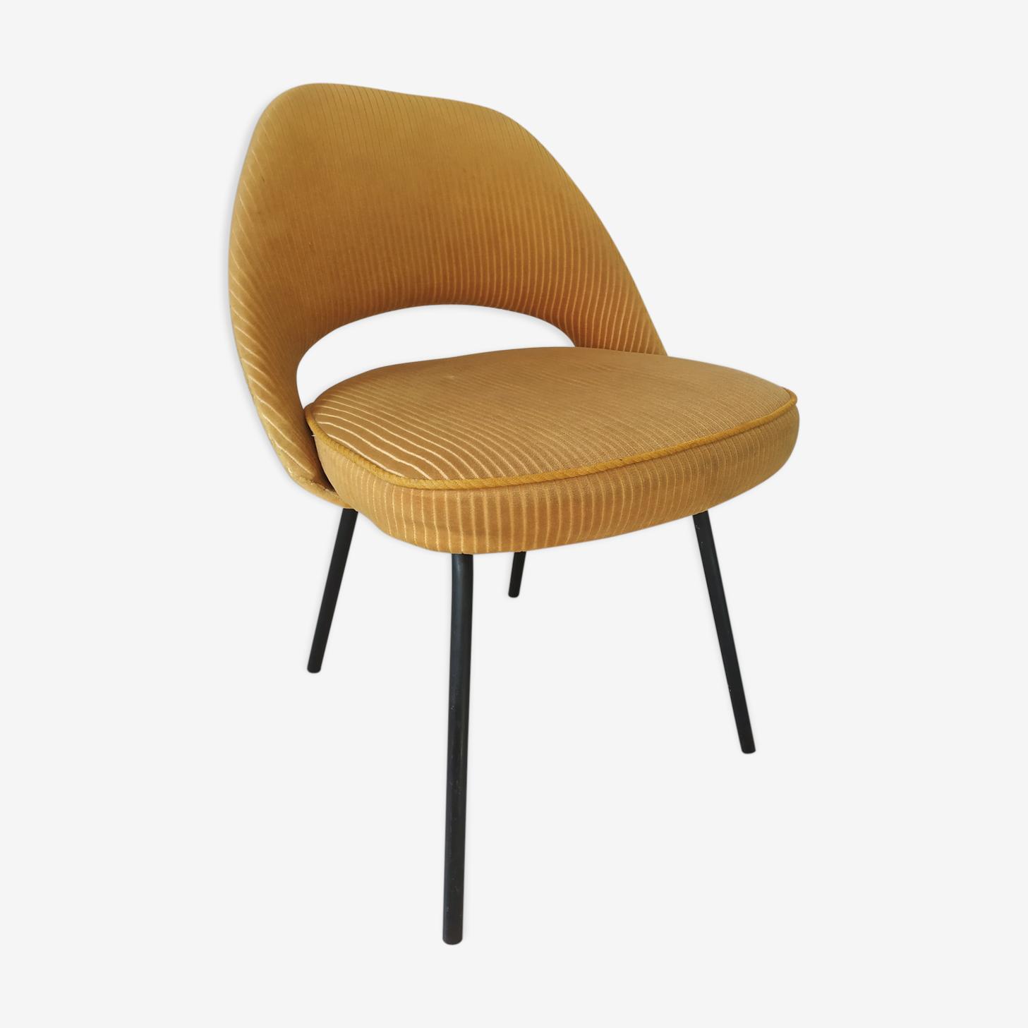 Chair by Eero Saarinen Knoll edition 1950