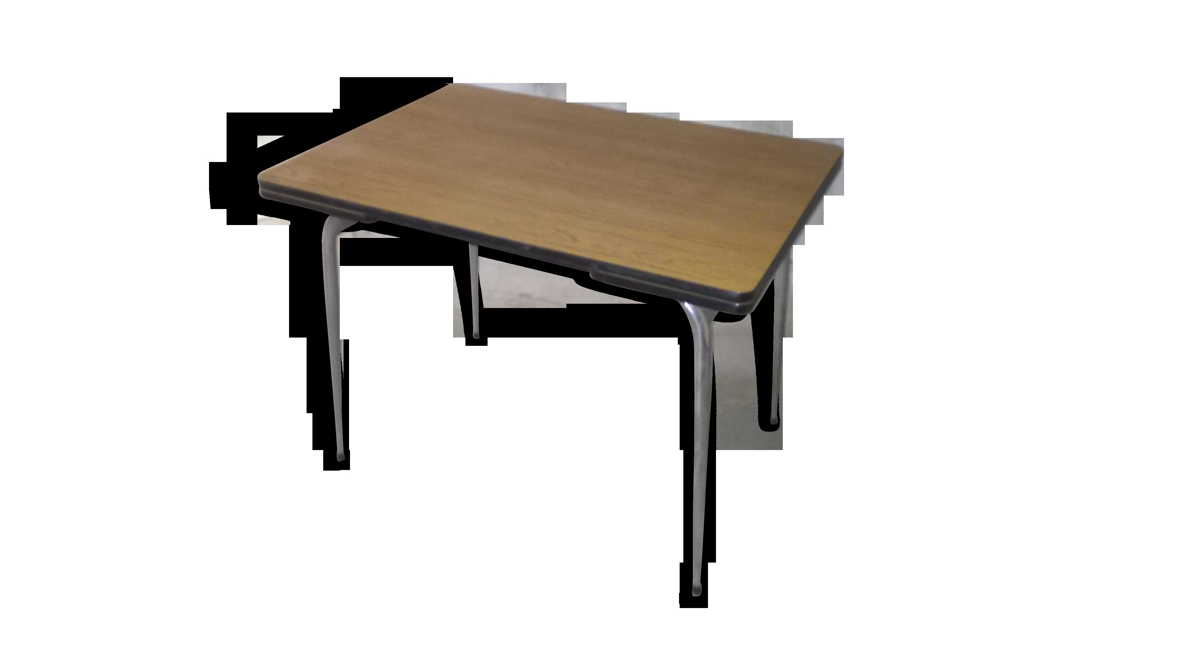 Table de cuisine en formica affordable petite table de cuisine