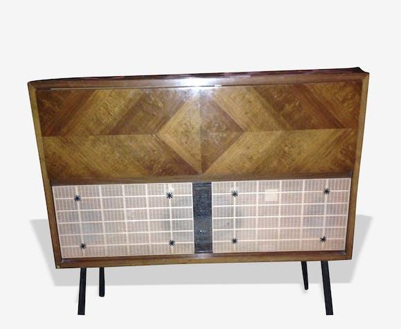 Radio art deco furniture