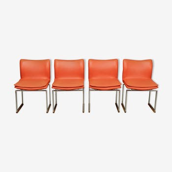 Chairs epee by Pieff