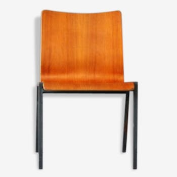 Chair teck stackable Denmark