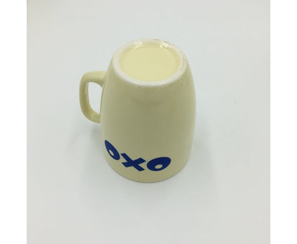 Lot de 6 mugs OXO