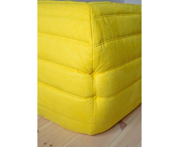 Togo corner armchair by Michel Ducaroy for Ligne Roset