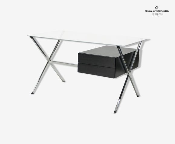 Franco Albini design desk published by Knoll 1950