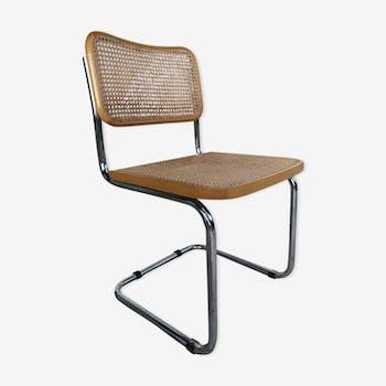 Chaise cesca par Marcel Breuer