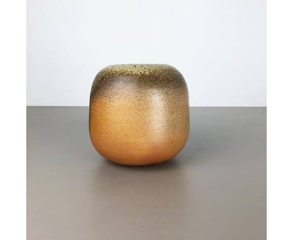 Vase Horst Kerstan Kandern Germany années 1980