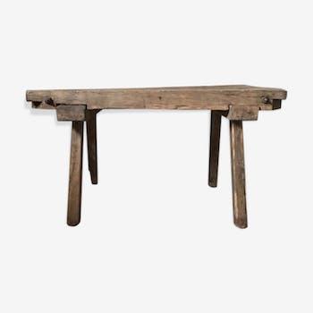 Table de découpe Hongroise