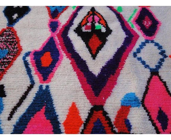 Azilal carpet 200x300cm