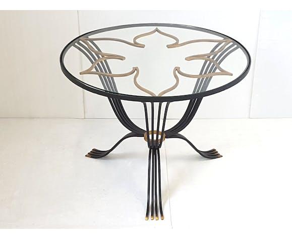 Vintage coffee table 1950