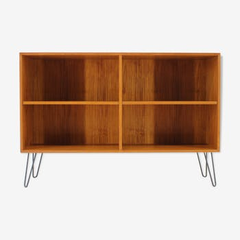 Danish shelves cabinet 1960
