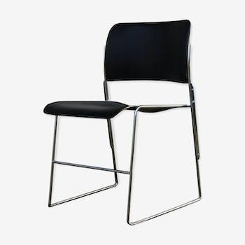 Chair David Rowland