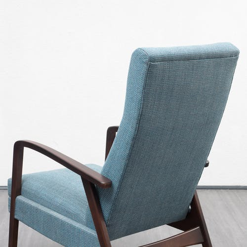 Relax armchair 60's, vintage, refurbished