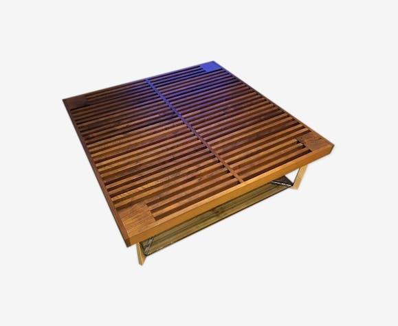 Ponton coffee table by Ligne Roset - Designers Deichmann & Osko