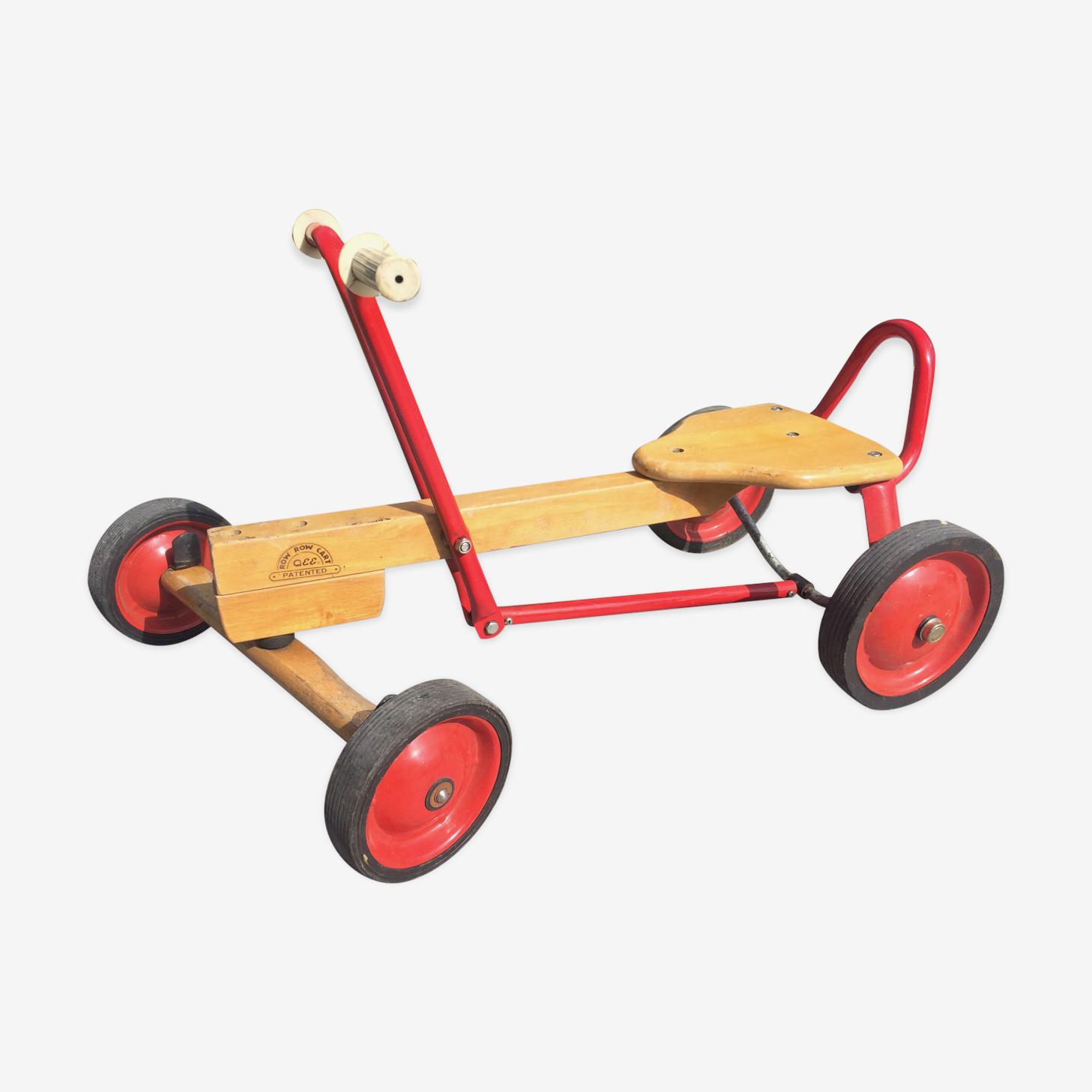 Row Row Kart original