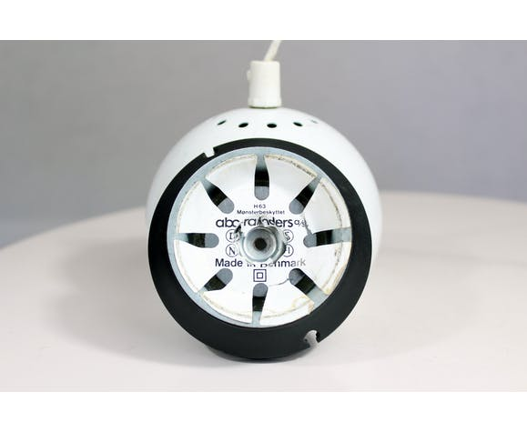 Lampe vintage ABO Randers