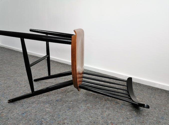 Chaise par Ilmari Tapiovaara