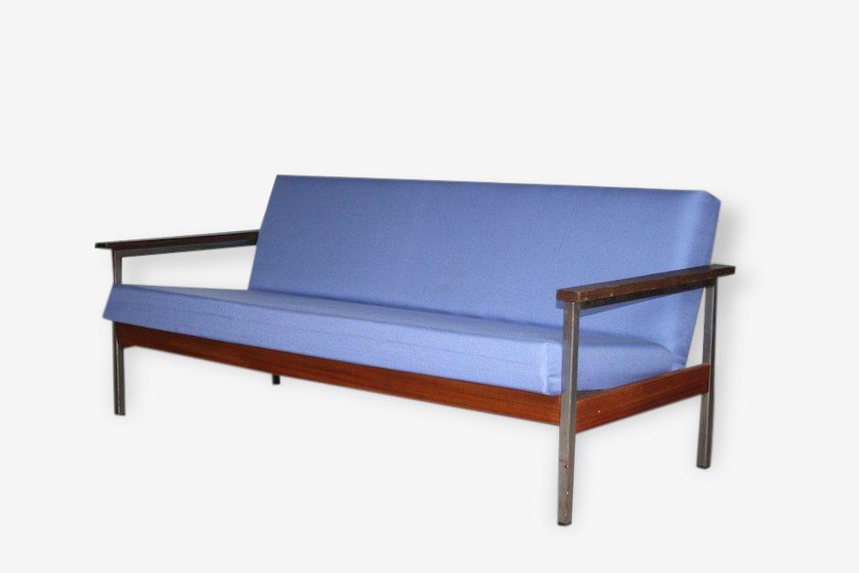 Canapé des années 60