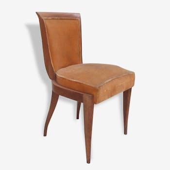 Paire de chaises de chambre