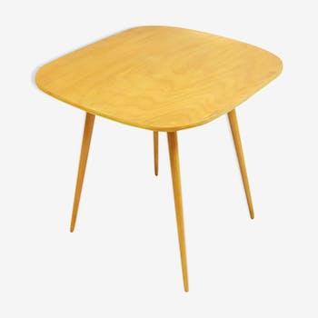 Table basse type 1237 par Jese Mobel, Allemagne des années 70