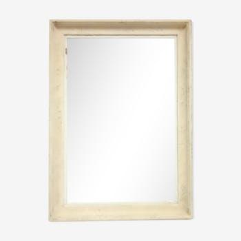 Miroirs vintage et anciens d 39 occasion for Miroir petit format